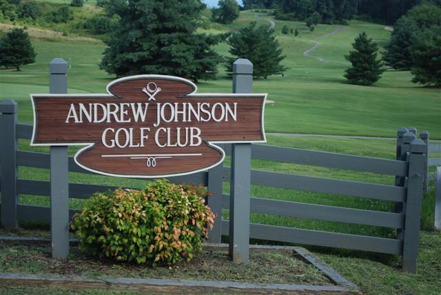 Social Spots from Andrew Johnson Golf Club