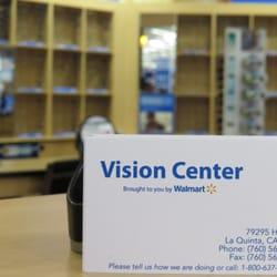 Walmart National Vision Center - 17 Photos - Optometrists - 79295 ...