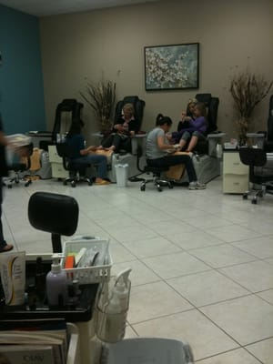 Natural Nails 5832 N Knoxville Ave Peoria, IL Manicurists - MapQuest