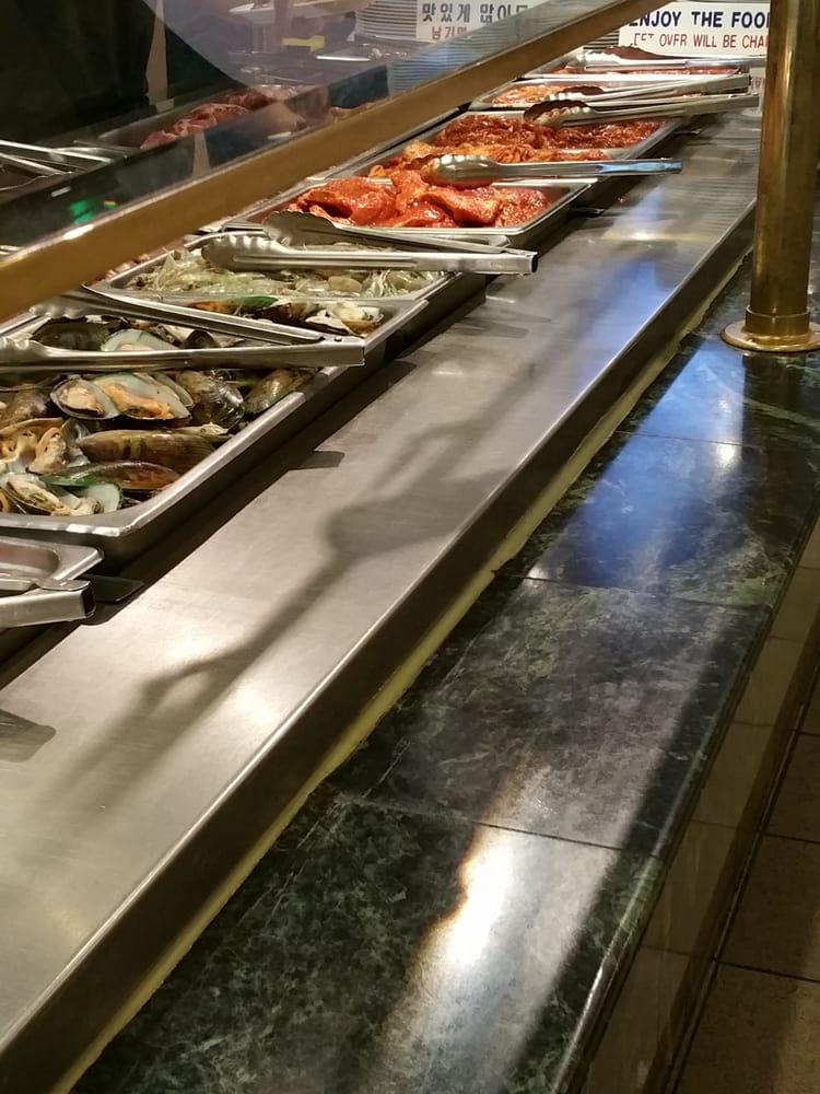 Photos For Korea House Barbecue Buffet Yelp