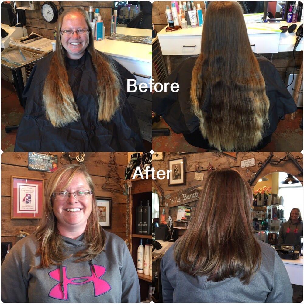 Shear Perfection By Kelly Adams: Avon, CO