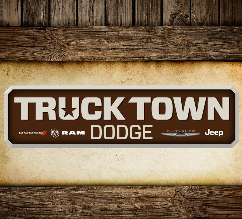 Truck Town Chrysler Dodge Jeep Ram: 1611 Lubbock Hwy, Lamesa, TX