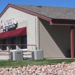 Image of: Yelp Vca Animal Clinic Of Parker Dierenarts 19557 Parker Square Dr Parker Co Verenigde Staten Telefoonnummer Yelp Yelpnl Vca Animal Clinic Of Parker Dierenarts 19557 Parker Square Dr
