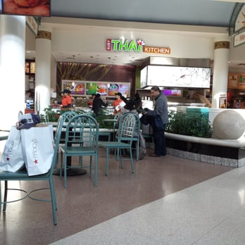 Menlo Park Food Court Hours