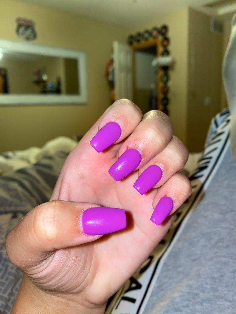 E Nails: 7733 Egan Dr, Savage, MN