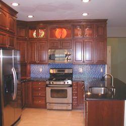 At Home Kitchens - 17 Photos - Kitchen & Bath - North Brunswick, NJ ...