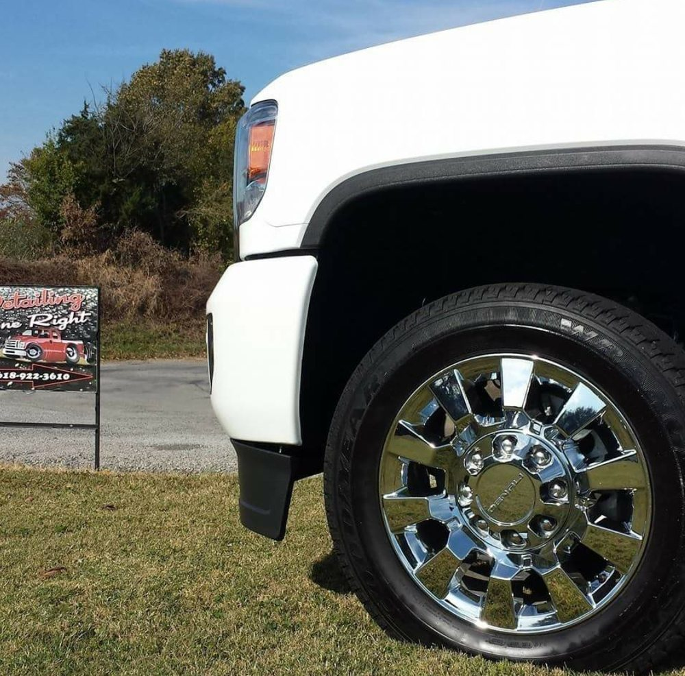 Detailing Done Right: 11186 Shadow Rd, Marion, IL