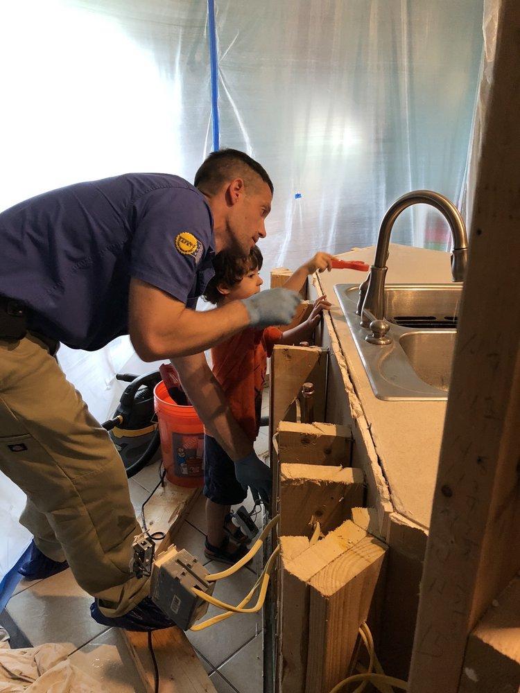 American Eagle Plumbing: 200 Limmer Lp, Round Rock, TX