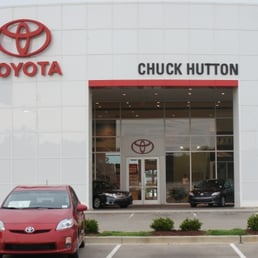 photos for chuck hutton toyota yelp. Black Bedroom Furniture Sets. Home Design Ideas