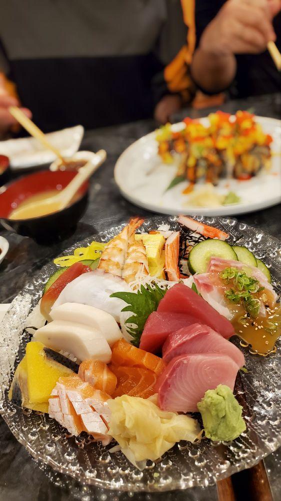 Sushi Mori: 20921 Davenport Dr, Sterling, VA