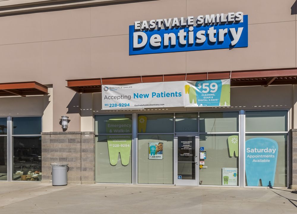Eastvale Smiles Dentistry