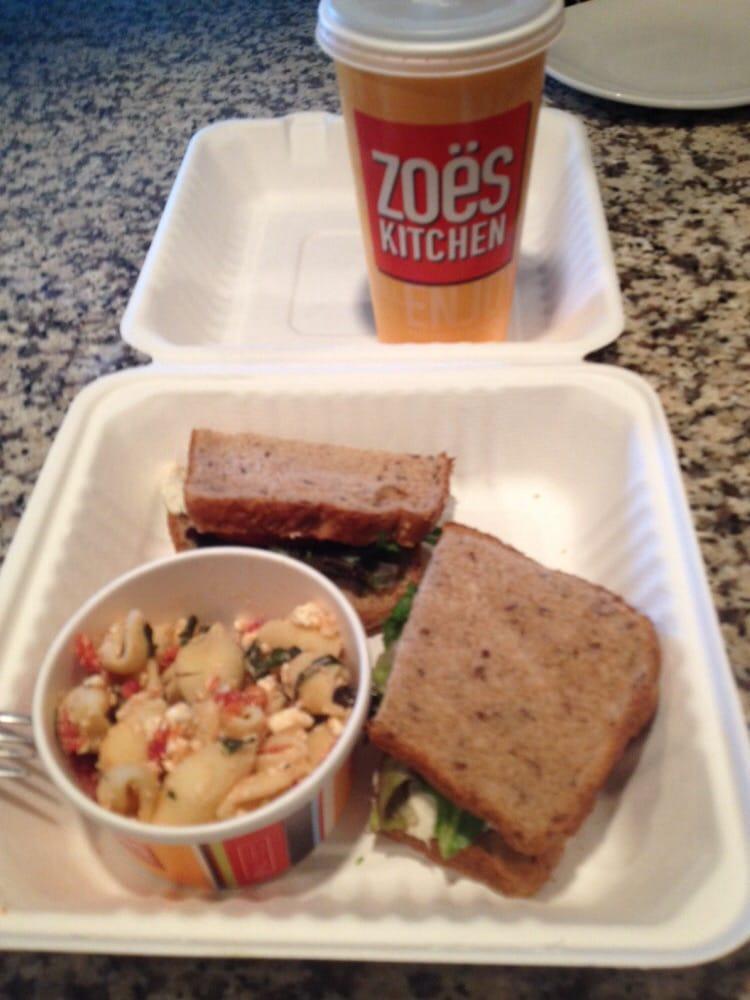 Zoës Kitchen Phoenix Az – PPI Blog