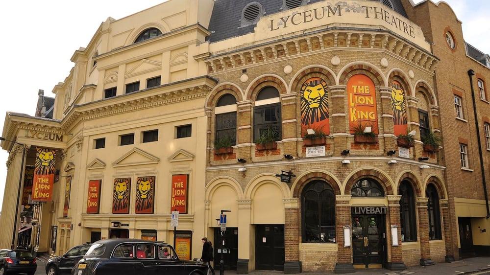 Lyceum Theatre 42 Photos Amp 31 Reviews Theatres 21