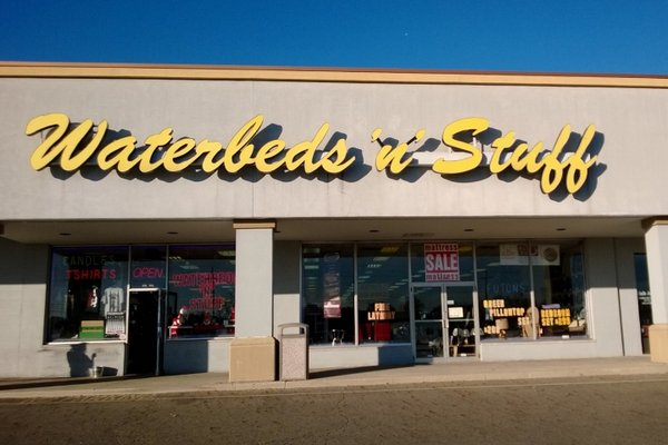 Waterbeds N Stuff Furniture Stores 2230 Morse Rd Northland
