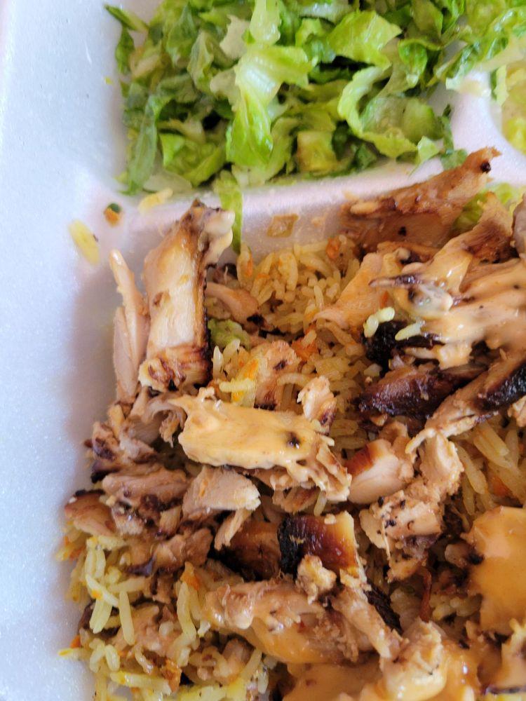 Merhaba Shawarma: 4188 E Ponce De Leon Ave, Clarkston, GA