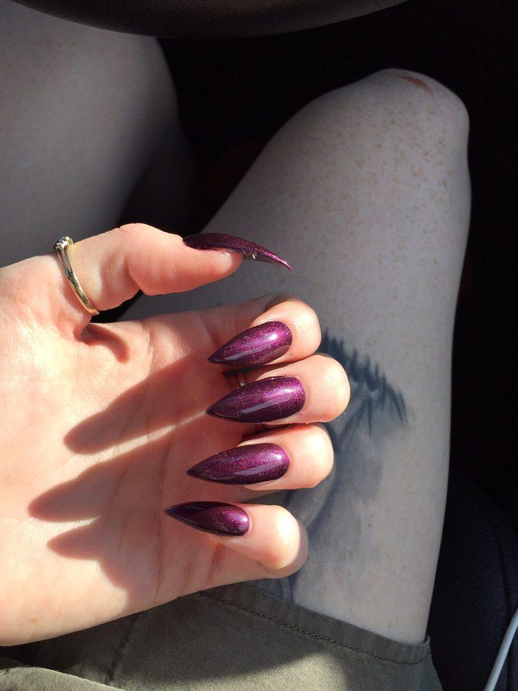 Bella Nails & Spa: 1225 Snow St, Oxford, AL