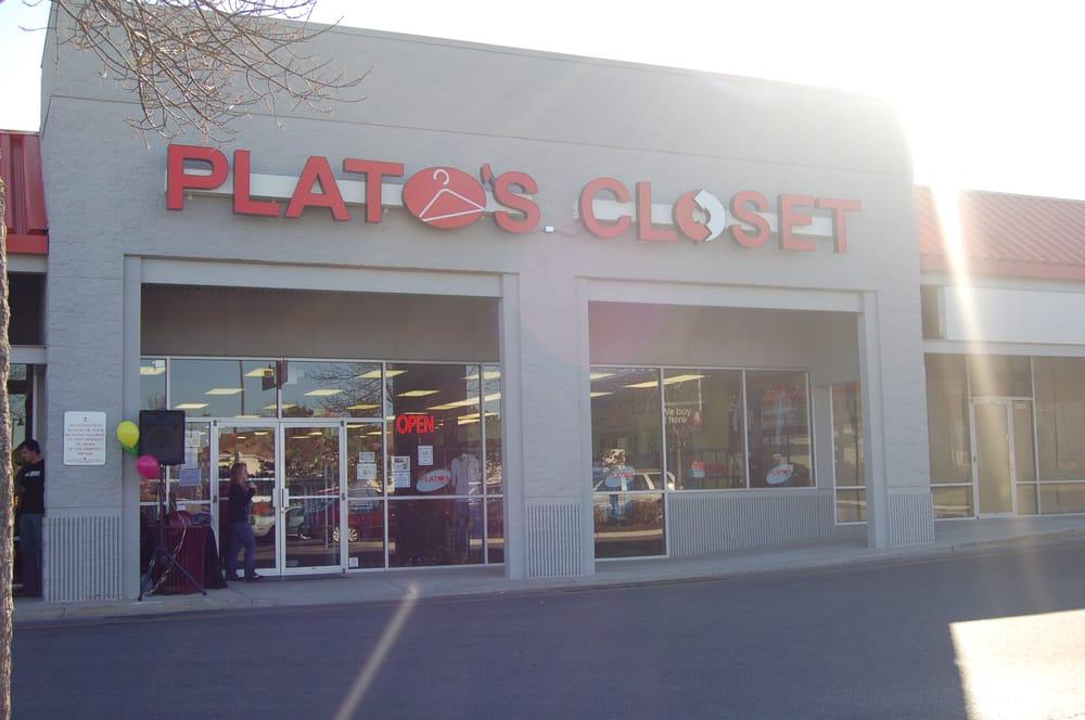 Plato's Closet: 2195 Stringtown Rd, Grove City, OH