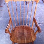 Captivating ... Photo Of A Woodart Furniture Restoration   Marietta, GA, United States.  Finished Product