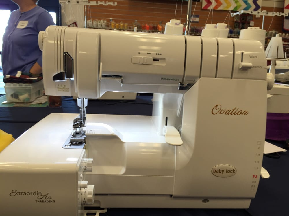 Meissner Sewing Vacuum Centers 40 Photos 40 Reviews Fabric Unique Meissner Sewing Machine Co Inc