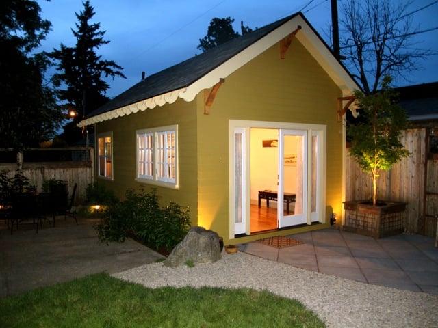 Piedmont Cottage Vacation Rental