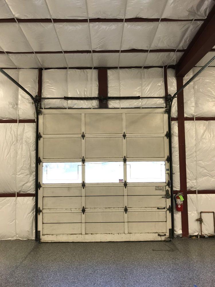Door-Techs: 5652 N Strawberry Ln, Castle Rock, CO