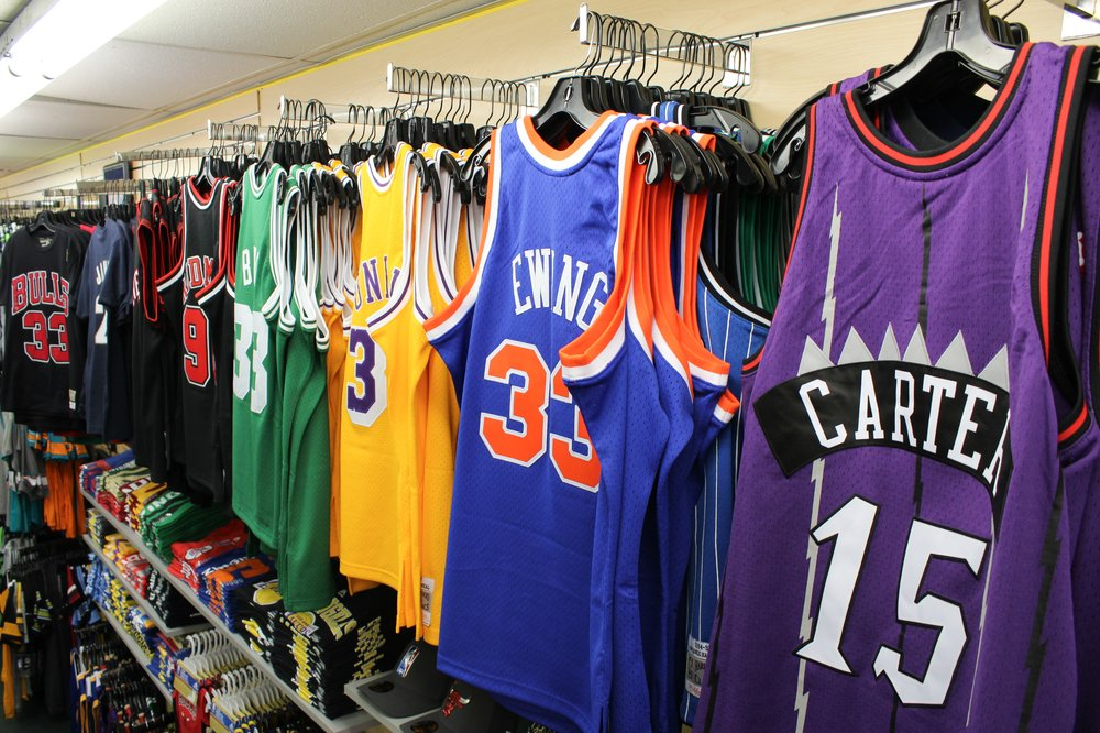 Uniform Sports