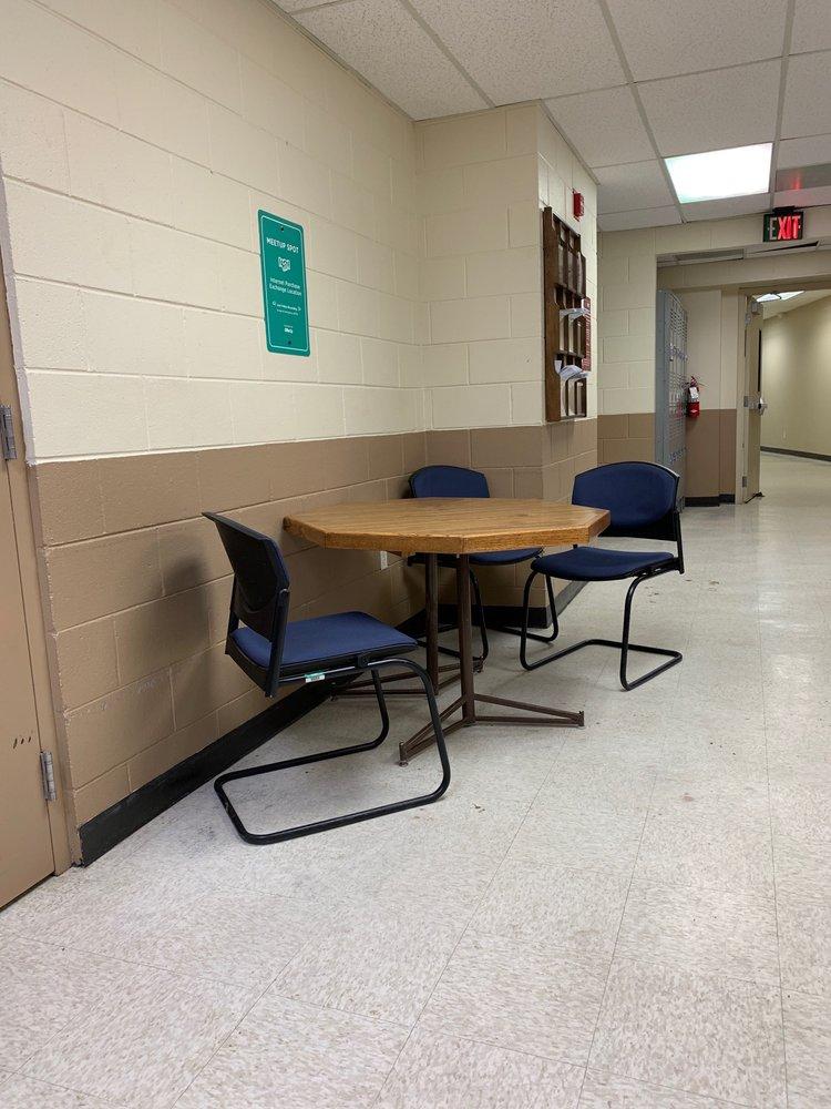 Elbert County Sheriffs Office: 751 Ute Ave, Kiowa, CO
