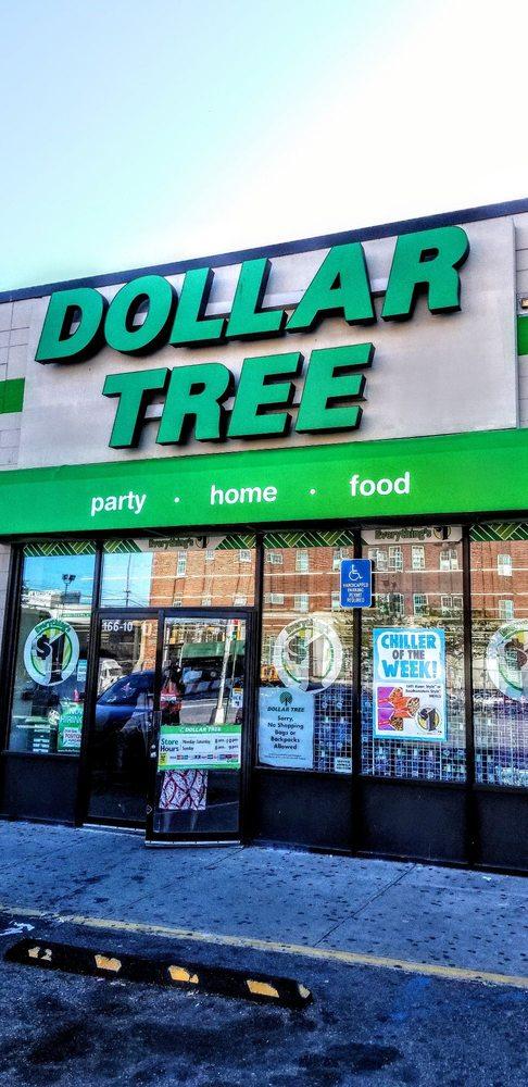 Photo of Dollar Tree: Jamaica, NY