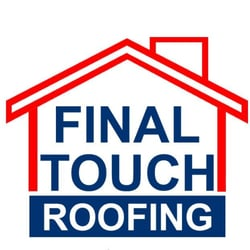 Photo Of Final Touch Roofing Rosenberg Tx United States