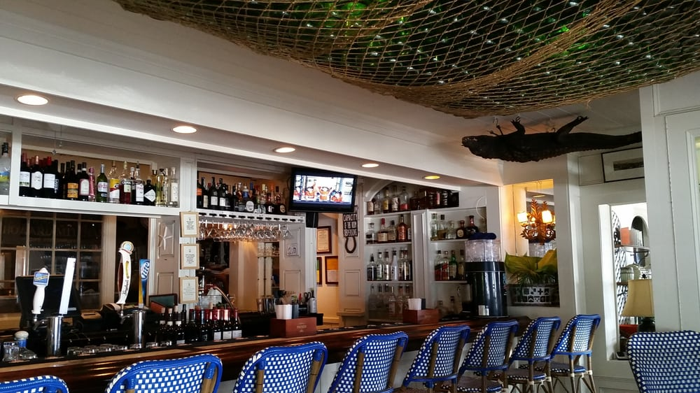 Restaurants Near Provincetown Ma