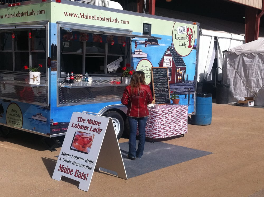Island Teriyaki Food Truck