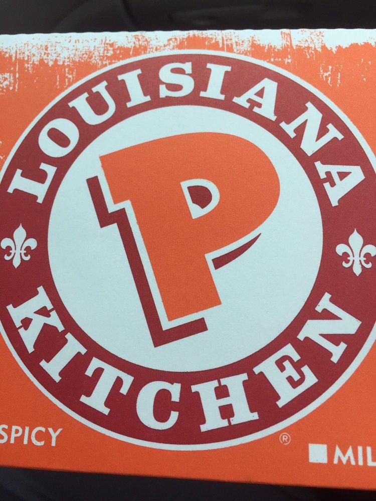 Popeyes Louisiana Kitchen Logo popeye's of woonsocket -- 1507 diamond hill road / route 114