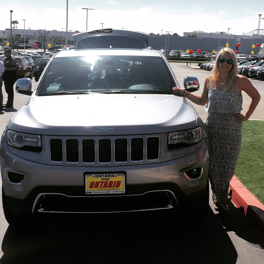 The Jeep We Purchased !