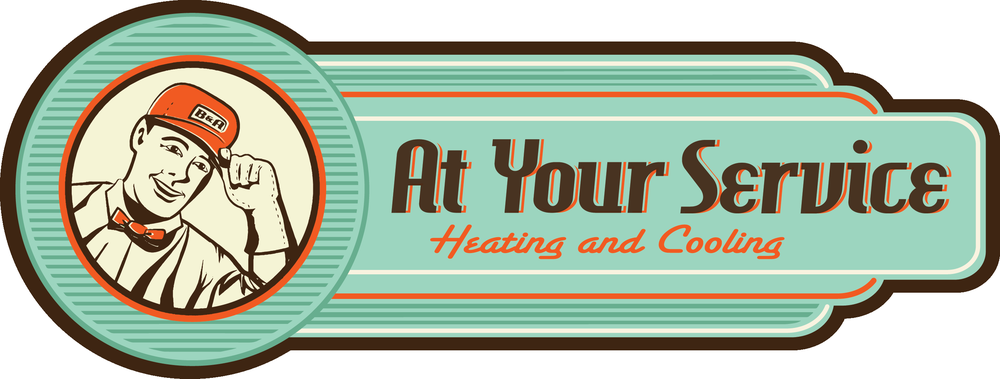 At Your Service Heating & Cooling: Yuba City, CA