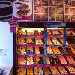 dunkin donuts 19 photos 26 reviews doughnuts. Black Bedroom Furniture Sets. Home Design Ideas