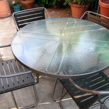 Perfect Photo Of Patio Furniture Refinishers   Santa Ana, CA, United States. After!