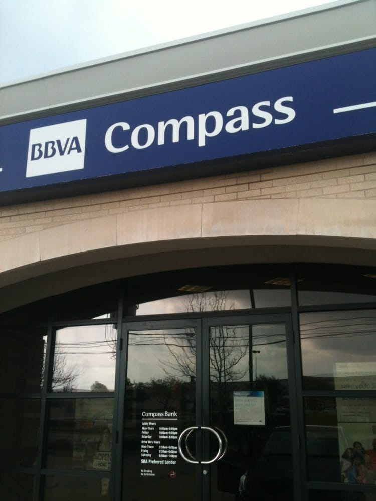 Bbva Compass Complaints Pictures to Pin on Pinterest ...