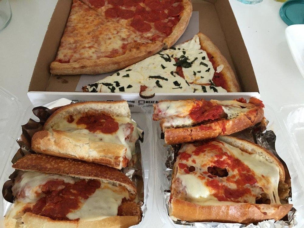 Pizza Margarita: 704 Freedom Plains Rd, Poughkeepsie, NY