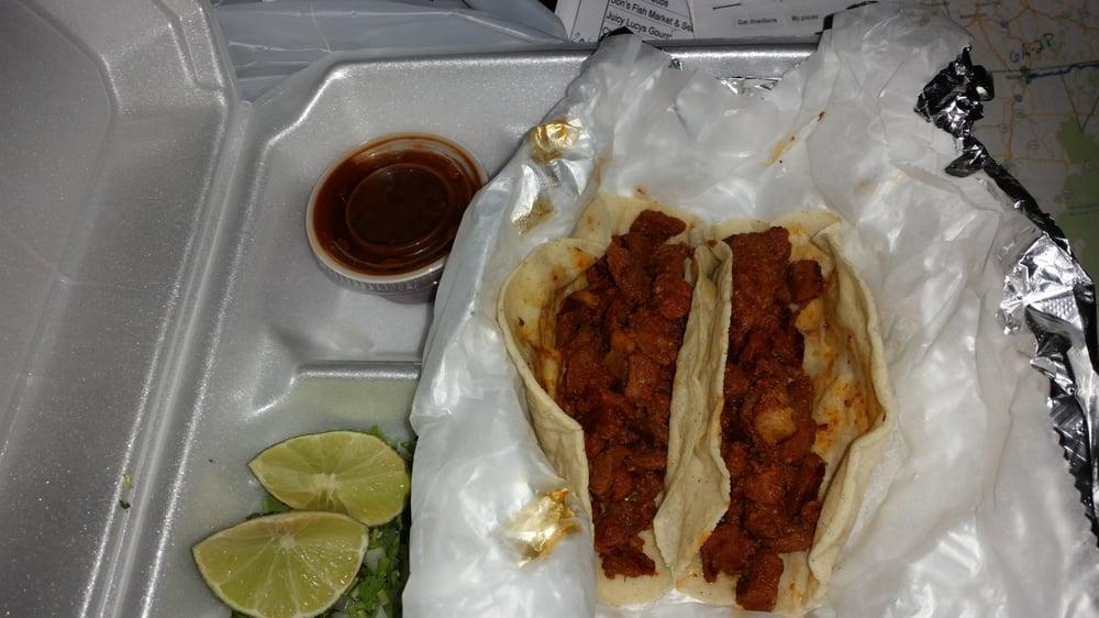 Food from Latina 220