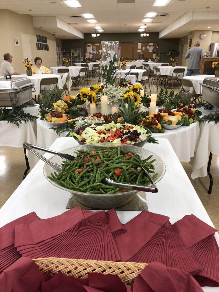 Cline's Catering Service: 33 Oakridge Dr, Binghamton, NY