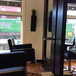 Zotik Coiffure - Salons de coiffure - 758 Saint-Zotique Rue E ...