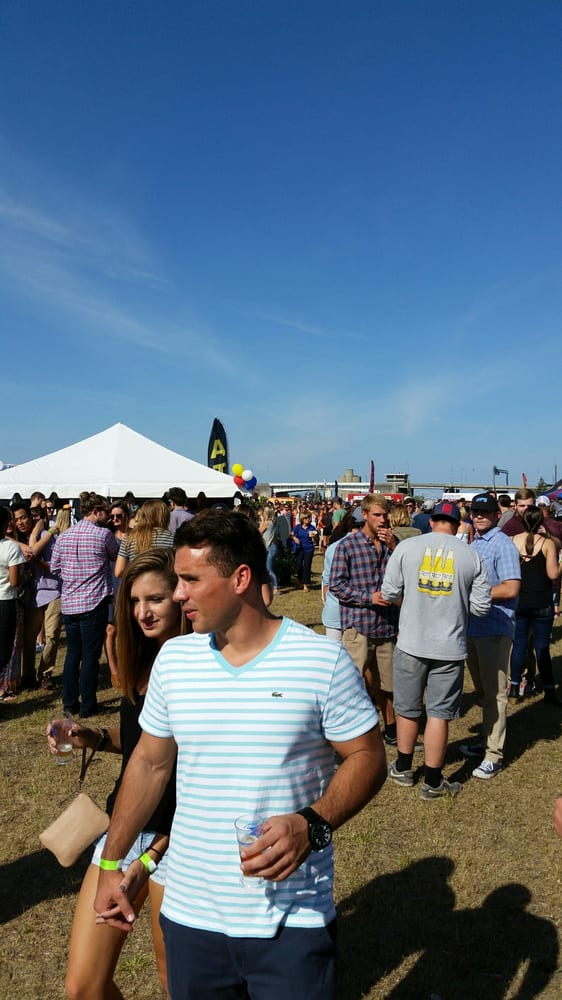 Lighthouse Beer and Wine Festival