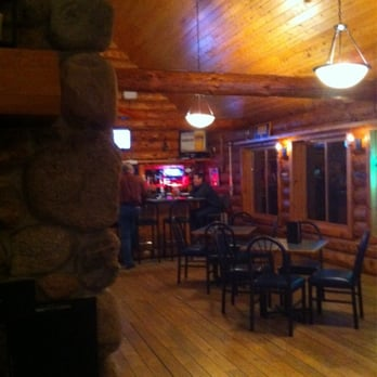 Photo Of Aberdeen Restaurant Bar Manitowish Waters Wi United States