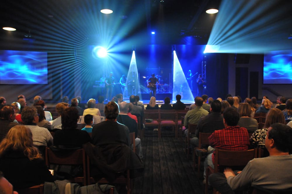 LCBC Church - Harrisburg Campus: 4150 Chambers Hill Rd, Harrisburg, PA