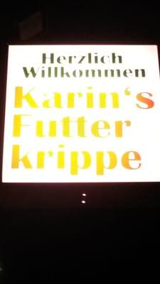 Karin S Futterkrippe Salad Blomestr 28 Heiligenstedten