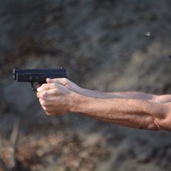 Israeli Tactical Academy - 125 Photos & 11 Reviews - Firearm