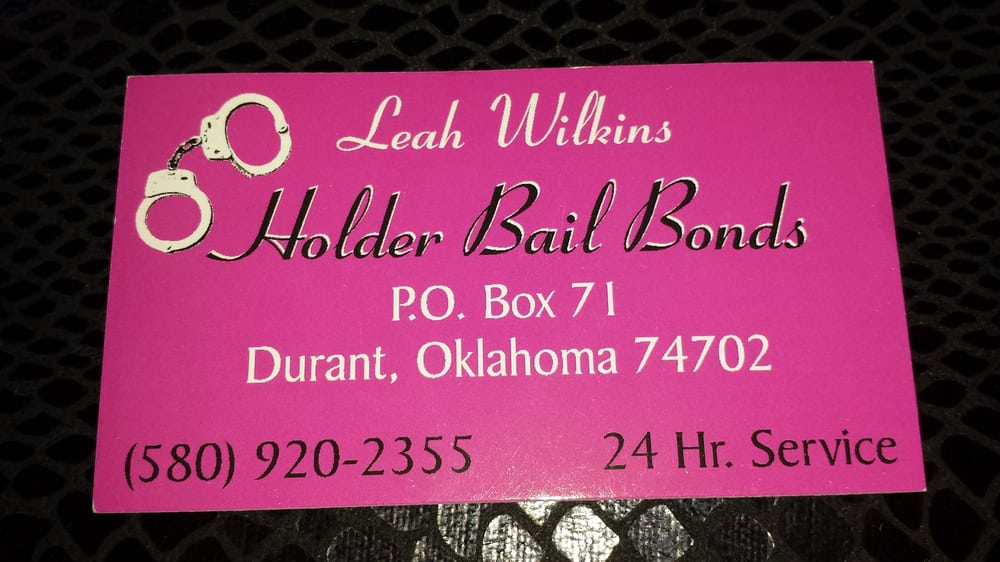 Holder Bail Bonds  Kaution  Wilson, Durant, Ok. Carpet Cleaning Services In Chicago. Incorporation Services California. Web Design Package Pricing Cisco Voip System. Wood Ranch Bbq And Grill Printing Car Stickers. Uv Visible Spectroscopy Top Ten Film Schools. Citi Bank Student Loan Information In Spanish. First Service Networks Home Defense Law Group. Solar Installers Los Angeles