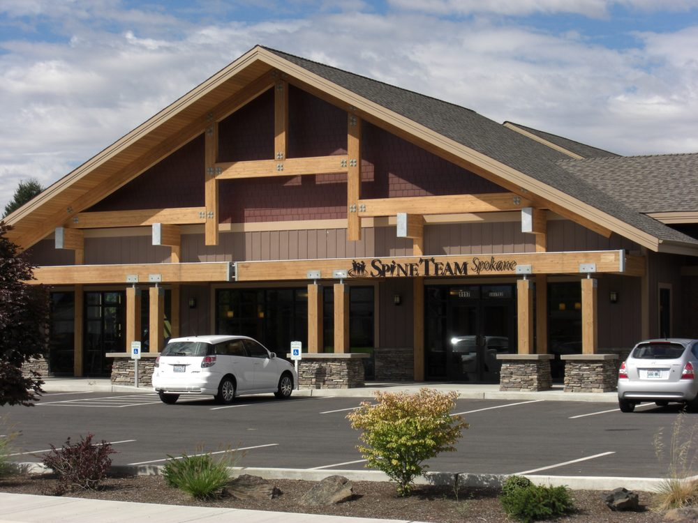 Perrenoud Roofing: 7710 N Freya St, Spokane, WA
