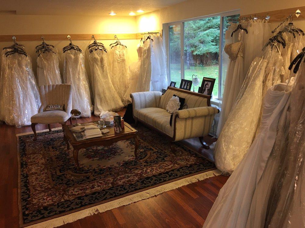 Black Diamond Bridal: 263 Alice Rd, Port Angeles, WA