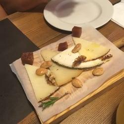 Photo of Taller De Tapas - Barcelona Spain. Cheese plate with quince jelly & Taller De Tapas - 65 Photos \u0026 28 Reviews - Tapas Bars - La Rambla ...